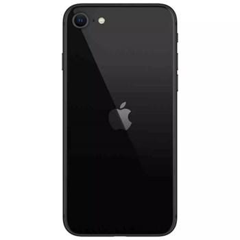 Apple iPhone SE 2020 128GB 4.7 inç 12MP Akıllı Cep Telefonu Siyah