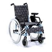Özellikli Manuel Tekerlekli Sandalye Glory