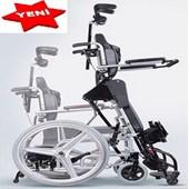 Ra-Me Hero Ayağa Kalkabilir Tekerlekli Sandalye-Lof