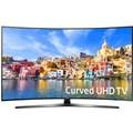 Samsung 55KU7350 Curved Led Televizyon Televizyon