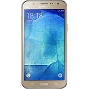 Samsung Galaxy J7 3G Altın Cep Telefonu