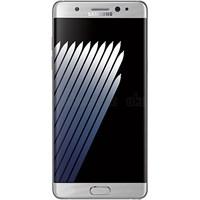 Samsung Galaxy Note 7 Gümüş Cep Telefonu