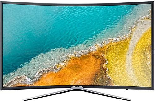 Samsung UE-55K6500 Curved LED Televizyon