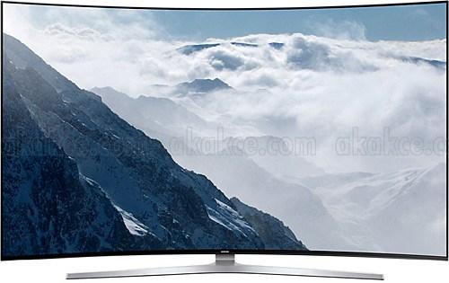 Samsung UE-78KS9500 Curved LED Televizyon
