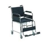 Tekerlekli Sandalye (Ev Tipi Katlanır Lazımlıklı) Cejnzftx