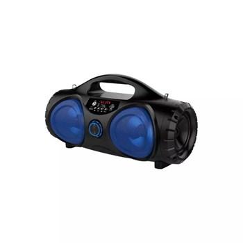 Zore ZQS-4215 With FM Radio Bluetooth Speaker