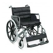 Turmed TM-H-8014 Geniş 55 CM Tekerlekli Sandalye