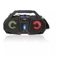 Zore ZQS-4216 With FM Radio Bluetooth Speaker