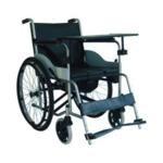 Wollex mb_8255 Klozetli Tekerlekli Sandalye
