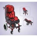 Wollex mb_8258 Özellikli Manuel Tekerlekli Sandalye
