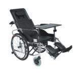 Wollex Özellikli Tekerlekli Sandalye mb_8256